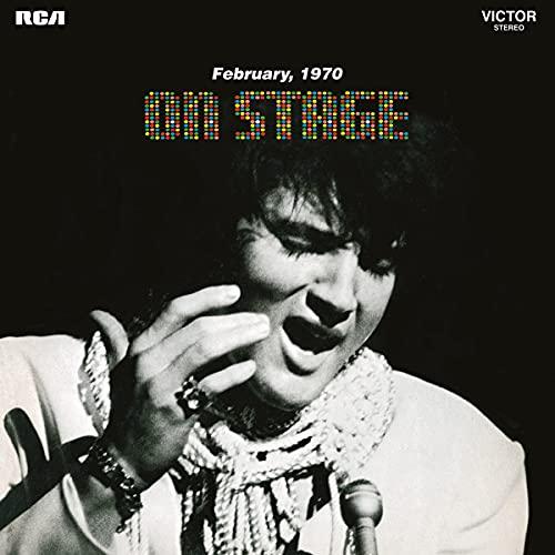 On Stage (180 Gr. Vinyl Black)