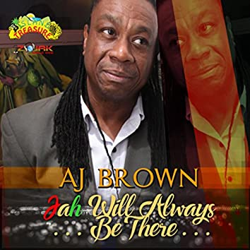 Jah Will Always Be There - Single