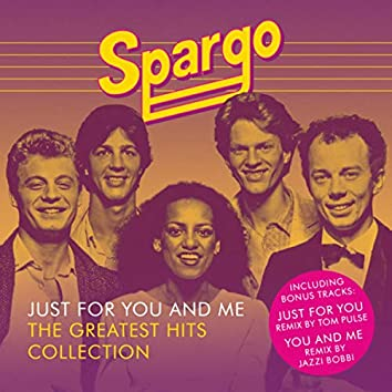 Just For You And Me - The Greatest Hits Collection