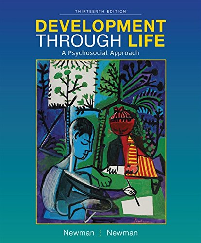 Download Development Through Life: A Psychosocial Approach 1337098140