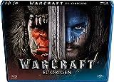 Warcraft - Edición Horizontal (BD) [Blu-ray]