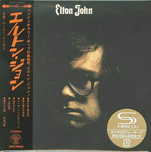 Elton John [SHM-CD]