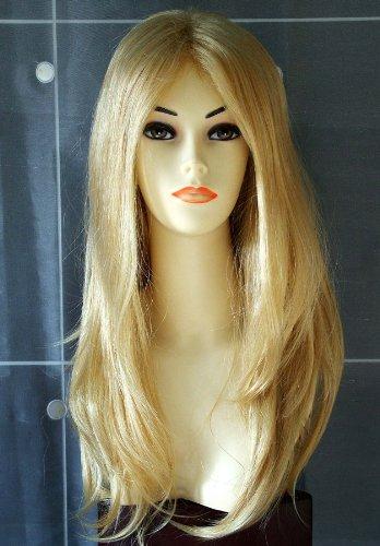 comprar pelucas mujer rosada online