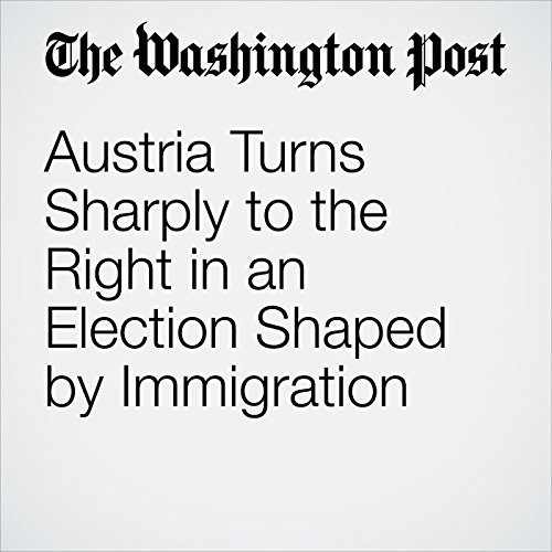 Austria Turns Sharply to the Right in an Election Shaped by Immigration copertina