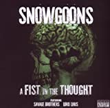 Songtexte von Snowgoons - A Fist in the Thought