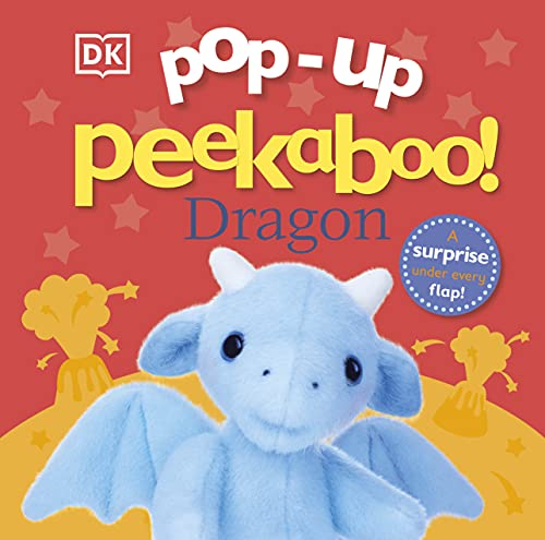 Pop-Up Peekaboo! Dragon