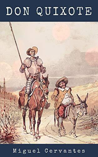 Don Quixote (English Edition)