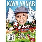 Reiz der Schweiz, 1 DVD