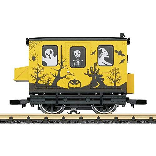 LGB L20063 Waggon - Maqueta de ferrocarril