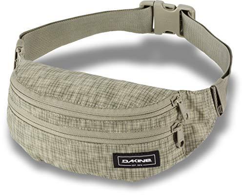 Dakine Unisex's Classic Hip Pack Luggage-Messenger Bag, Gravity Grey, One Size