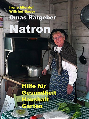 Omas Ratgeber Natron