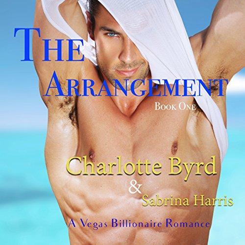 The Arrangement cover art