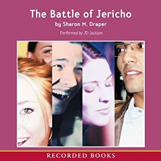 The Battle of Jericho  cover art