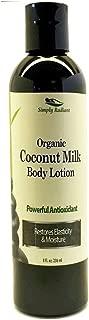 Best coconut milk body lotion Reviews