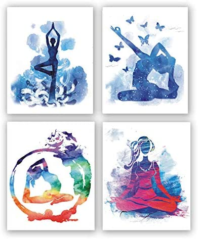 Abstract dance paintings _image1