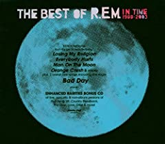 R.E.M.- The Best Of R.E.M.: In Time 1988-2003