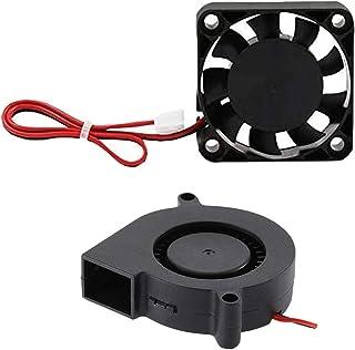 : ventilateur 12v Impression et numérisation 3D