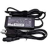 HP 65W Probook 430 G1; 430 G2; 440 G0; 440 G1; 440 G2; 445 G2; 450 G0; 450 G1; 450 G2; 455 G1; 455 G2; 470 G2; 640 G1; 645 G1; 650 G1; 655 G1 Power Charger Adapter Cord