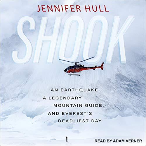 Shook cover art