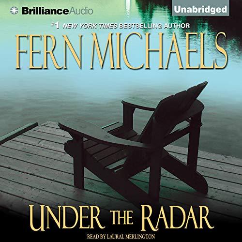 Under the Radar audiobook cover art