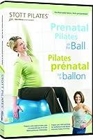 Prenatal Pilates on the Ball [DVD] [Import]