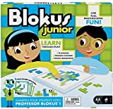 Mattel Games Blokus Junior, Multicolor, GKF59