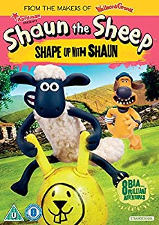 Shaun The Sheep - Shape Up With Shaun