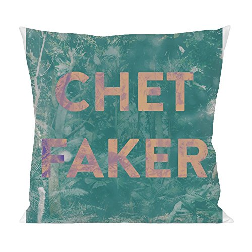 Chet Faker Name Pillow