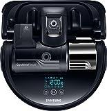 Samsung SR20K9350WK Senza sacchetto 0.7L Nero aspirapolvere robot