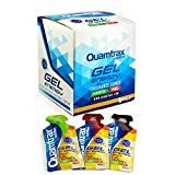 Quamtrax Power Energy Gel sabor Lima Limón - 18 sobres