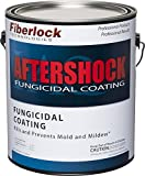 Product Image of the Fiberlock - Aftershock - EPA Registered Fungicidal Coating - 1 Gallon - 8390