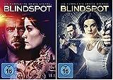 Blindspot Staffel 1+2