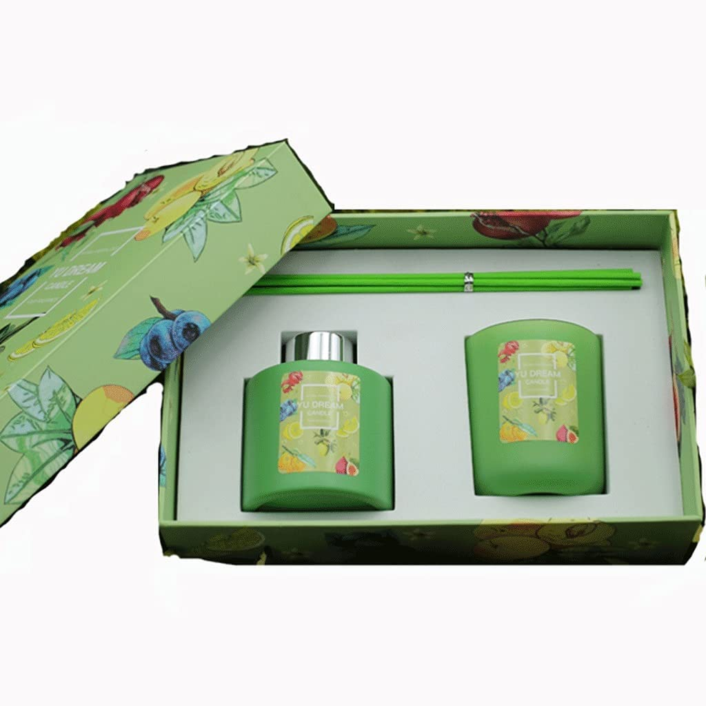 PRP Aromatherapy Candle Ranking Mesa Mall TOP11 Canned Flame for Girl Candles Set