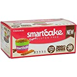 Smart Baking Company Smartcake, Sugar Free, Gluten Free, Low Carb, Keto Dessert (Cinnamon, 16 CT)