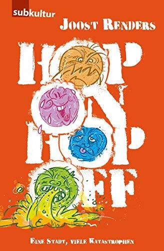 Hop On Hop Off: Eine Stadt, viele Katastrophen