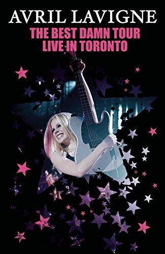 Avril LaVigne: Best Damn Tour Live in Toronto
