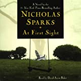 Bargain Audio Book - At First Sight
