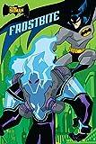 The Batman: Frostbite