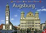Augsburg: Deutsch / English / Italiano / Francais / Russisch / Chinesisch - Susanne Moller