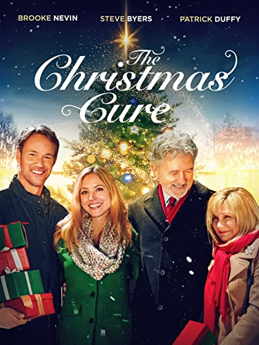 La cura di Natale (The Christmas Cure)