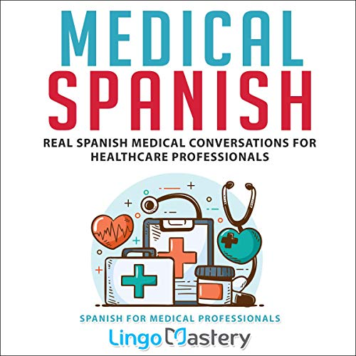 Medical Spanish cover art