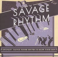 Savage Rhythm [12 inch Analog]