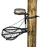 Best Hang On Treestands - Hawk COMBAT Hang-On Treest Review