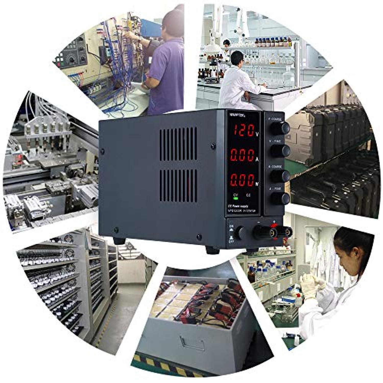 Alimentation programmable CA 200-240V /à CA de Simlug IPS-900B-30-30 0-30V//30A US