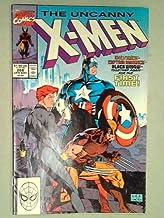 Uncanny X-men 268 Late September 1990