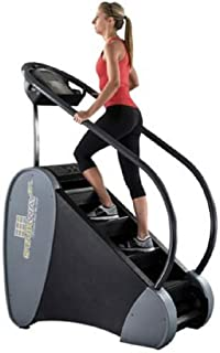 The Stairway GTL Cardio Stair Stepper Climber
