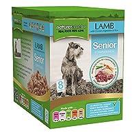 N/Menu Dog Senior Lamb 8x300g