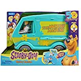 Scooby-Doo Mystery Machine Play Set. Opens into a Large Playset!. Celebrating 50 Years. Includes Mystery Machine 50 Years!