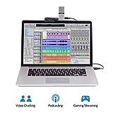 Zoom IMG-1 go mic portable usb condenser