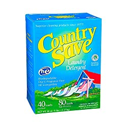 Country Save Biodegradable Laundry Detergent